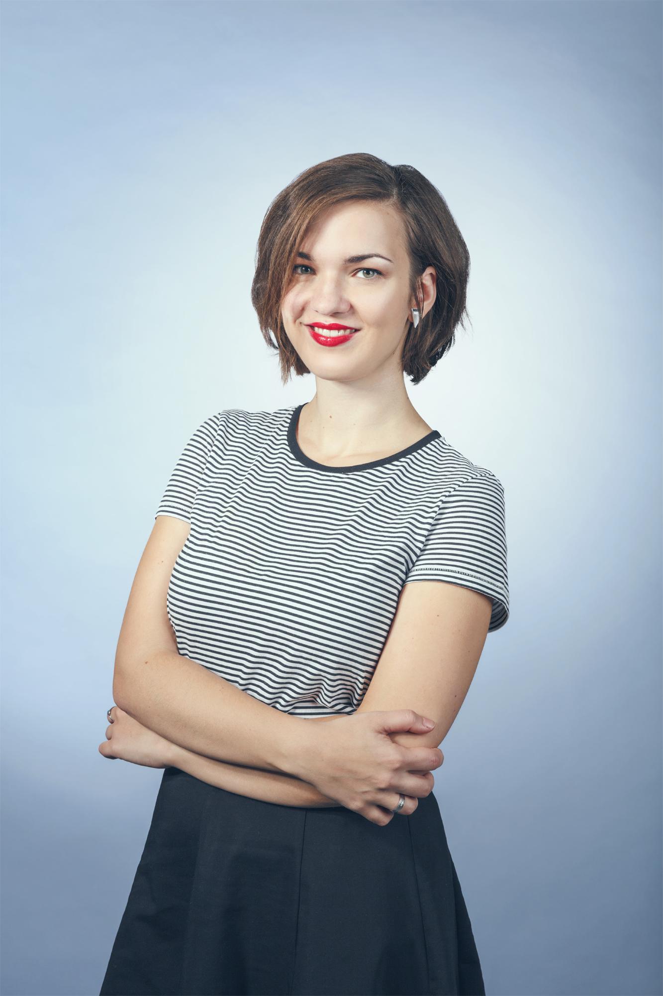 Marie Háková (Sibiřanka)